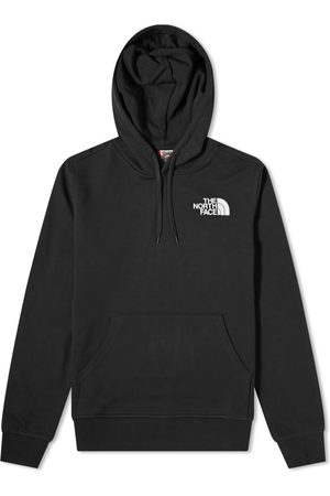 The North Face Men Hoodies - International Popover South Korea Graphic Hoody