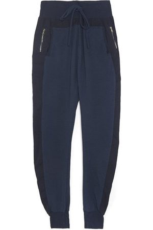 Suzy D Ultimate Joggers in Navy
