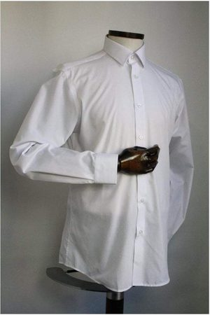 Remus Tapered Fit Shirt