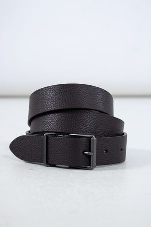 Anderson's Riem / A1942P / Donkerbruin