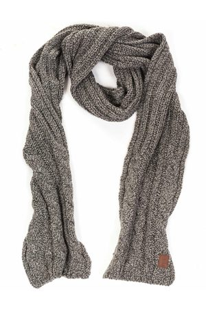 Barts Gloves - Twister Cable Scarf