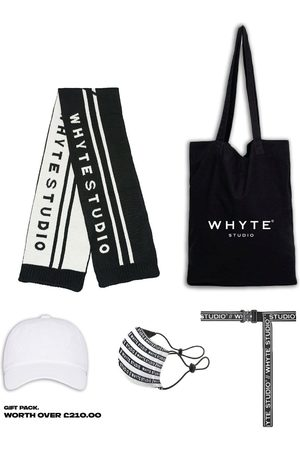 """Whyte Studio THE """"ESSENTIAL"""" GIFT PACK"""