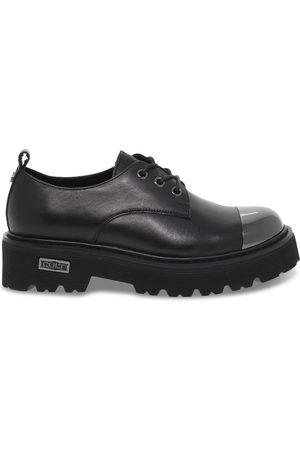 Cult WOMEN'S 304101 OTHER MATERIALS LACE-UP SHOES