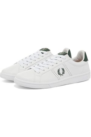 Fred Perry Authentic B721 Leather Sneaker & Ivy