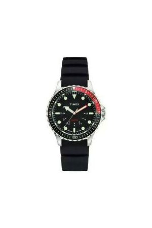 Time X Archive Timex Navi Depth Watch - Steel/ Dial