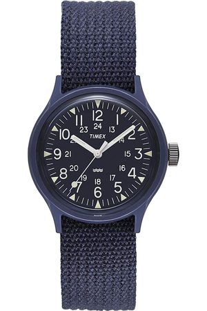 Time X Archive Timex Archive MK1 Resin 36 Watch - Case/ Dial