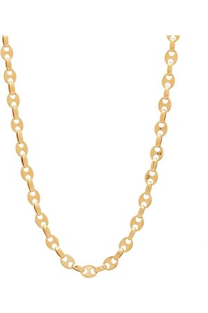 Paco Rabanne Men Necklaces - Eight Nano Thin Necklace