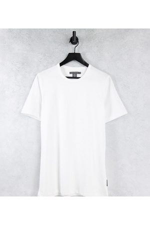 French Connection Tall essentials t-shirt in
