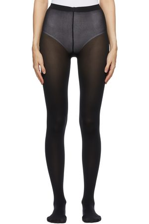 Women Stockings - Wolford Mat Opaque 80 Tights