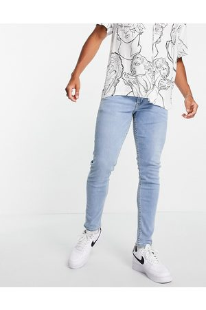 New Look Skinny jeans in light washed