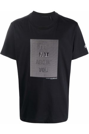 Helmut Lang It's All About You T-shirt