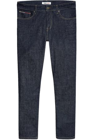 Tommy Hilfiger Men Straight - Tommy Jeans Ryan Relaxed Straight Jeans - Rinse Comfort