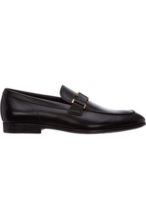 Tod's MEN'S XXM51B0CT61D90B999 LEATHER LOAFERS