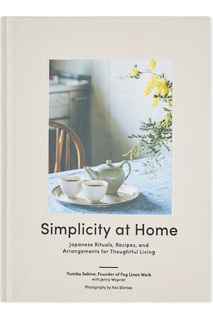 Publications Simplicity at Home