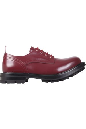 McQ Alexander McQueen LACE-UP WORKERS
