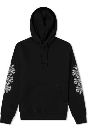 Fucking Awesome Three Spiral Hoody