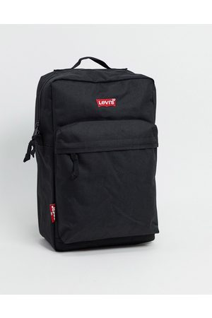 Levi's Men Rucksacks - Levi's backpack in with small batwing logo