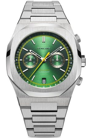 D1 Milano Noble Chronograph 41.5mm