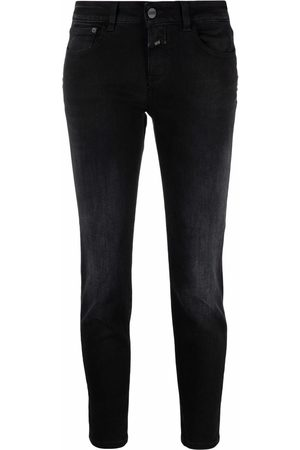 Closed Baker power-stretch jeans