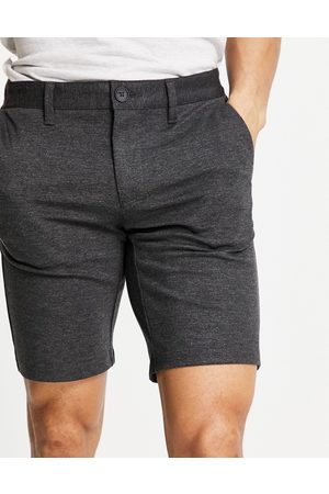 Only & Sons Smart jersey shorts in