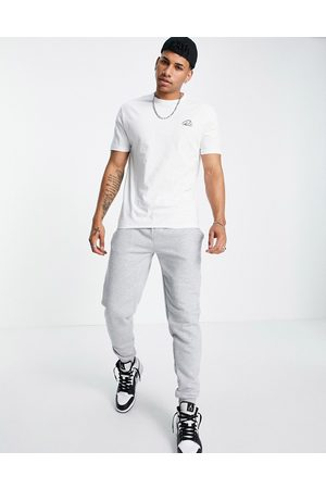 River Island Prolific tee and jogger set in