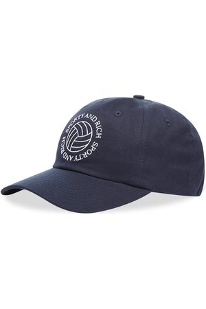Sporty & Rich Volleyball Cap