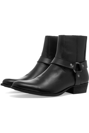 The Other Men Boots - Leather Harness Boot