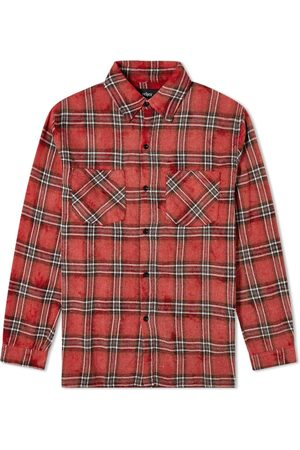 The Other Check Flannel Shirt