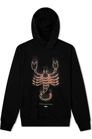 The Other Ring Of Fire Popover Hoody