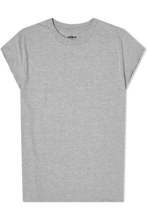 The Other Hudson Crew Tee