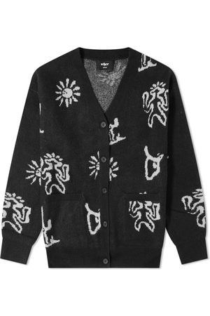 The Other Cactus Cardigan