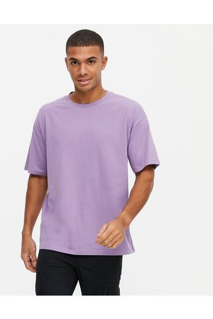 New Look Organic cotton oversized t-shirt in