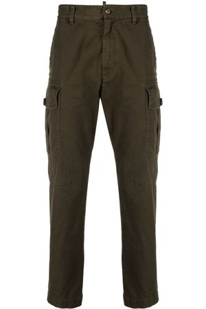 Dsquared2 Slim-fit cargo trousers