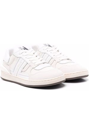 Lanvin Sneakers - Lace-up low top sneakers