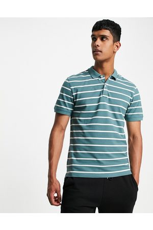 Only & Sons Polo in turquoise