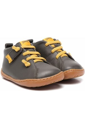 Camper Peu Cami FW leather sneakers