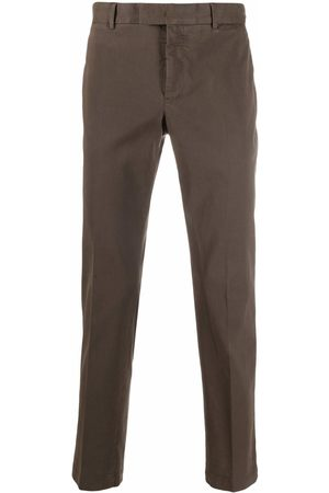 Pt01 Men Chinos - Slim-fit chino trousers