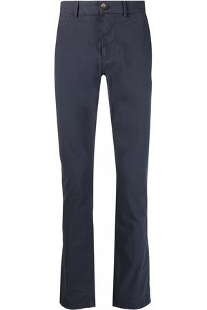 7 for all Mankind Men Chinos - Slimmy cotton twill chinos