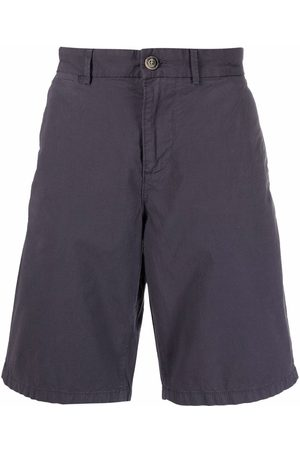 7 for all Mankind Knee-length chino shorts