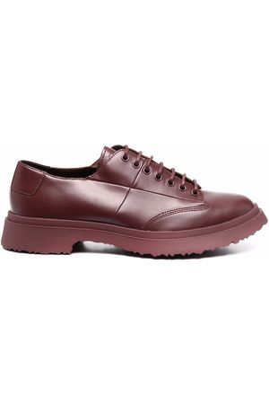 Camper Walden chunky derby shoes