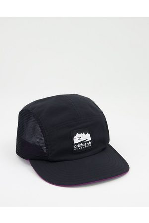 adidas Adventure 5 panel cap in with toggle