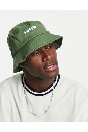 Levi's Levi's bucket hat in with small logo