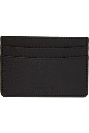A.P.C. Embossed André Card Holder