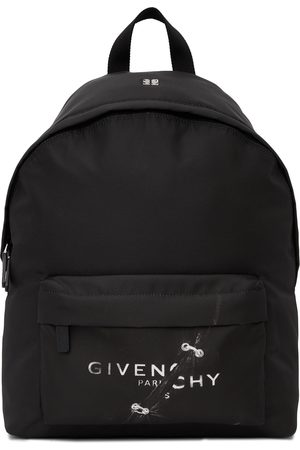 Men Suitcases & Luggage - Givenchy Essential U Backpack