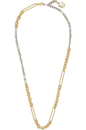 Givenchy & G Link Necklace