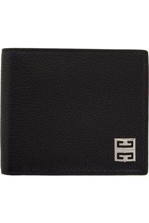 Givenchy Grained Wallet