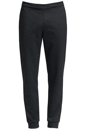 Saks Fifth Avenue COLLECTION Travel Joggers