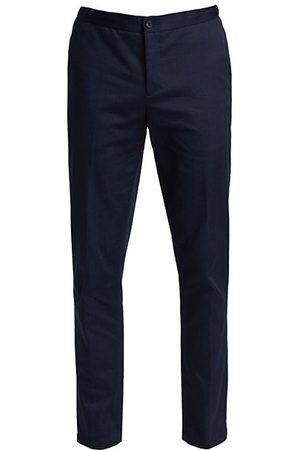Saks Fifth Avenue COLLECTION Clean Trousers