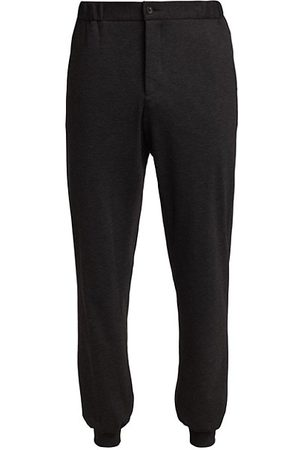 Saks Fifth Avenue Men Tracksuit - COLLECTION Knit Joggers