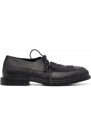 Camper Pix lace-up loafers